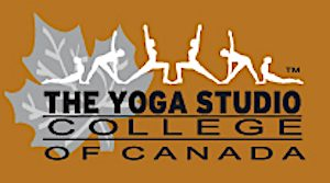 The Yoga Studio College of Canada