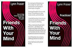 Friends With Your Mind available on Amazon