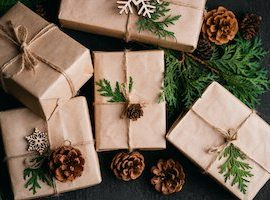Gifts We Offer We Receive